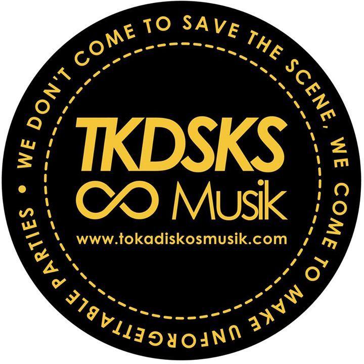 Tkdsks Musik Tour Dates