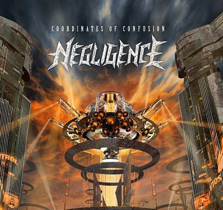 Negligence Tour Dates
