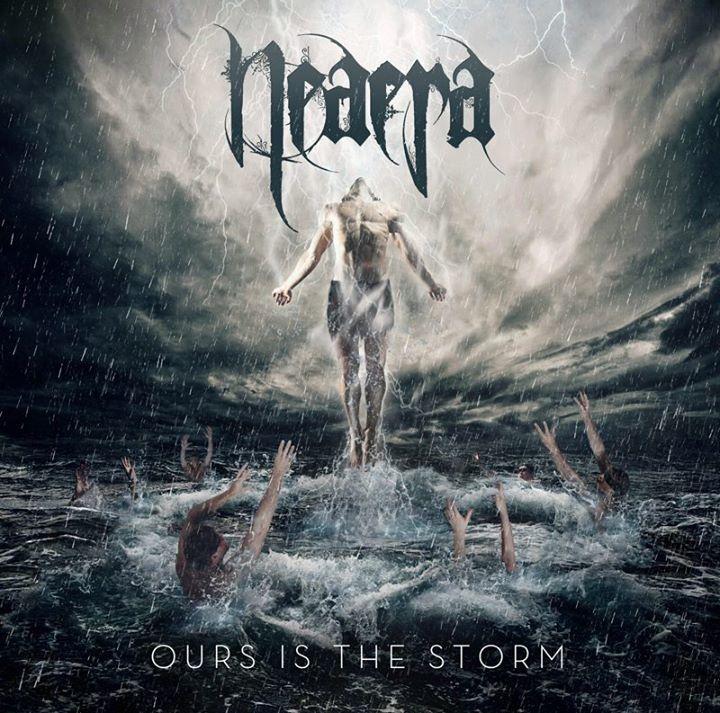 Neaera OFFICIAL Tour Dates