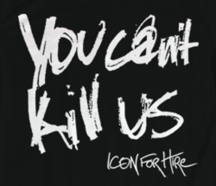 Icon For Hire @ Bonnie Kate's Theater & Cafe - Elizabethton, TN