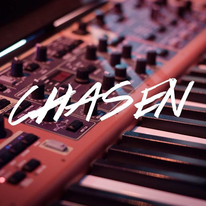 Chasen Tour Dates