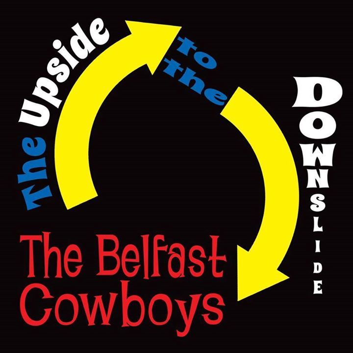 The Belfast Cowboys Tour Dates