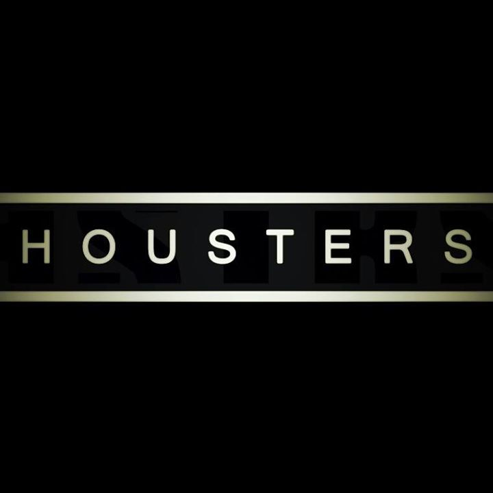 The Housters Tour Dates