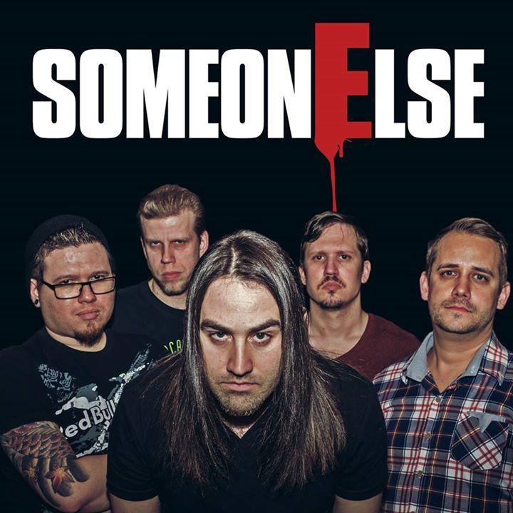 Someonelse Tour Dates
