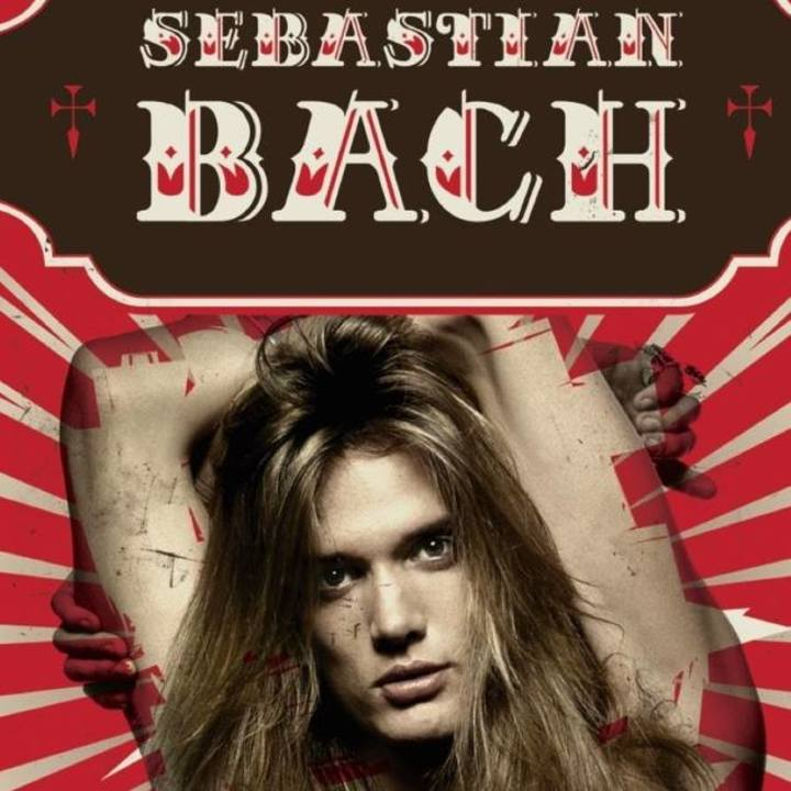 Sebastian Bach @ Luxor - Cologne, Germany