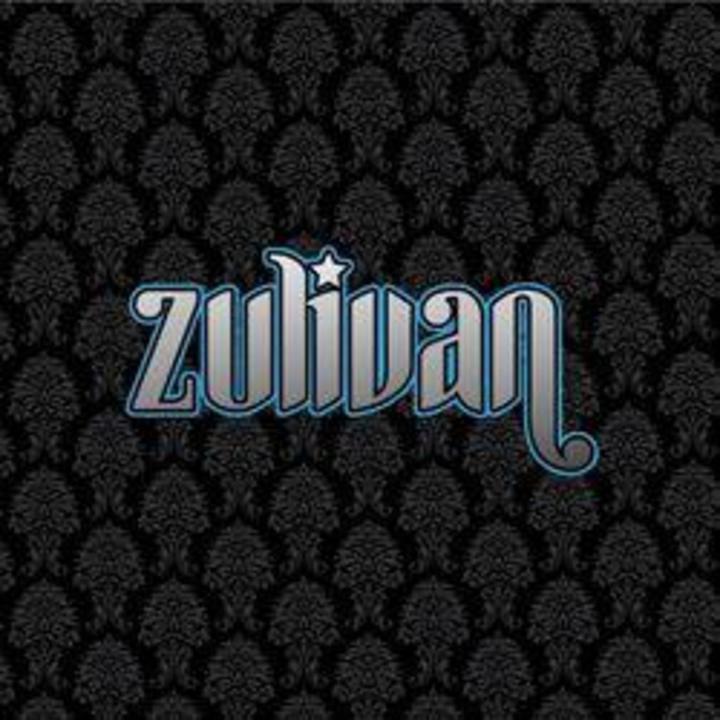 Zulivan Tour Dates