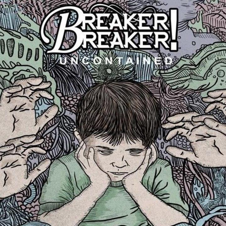 Breaker! Breaker! Tour Dates