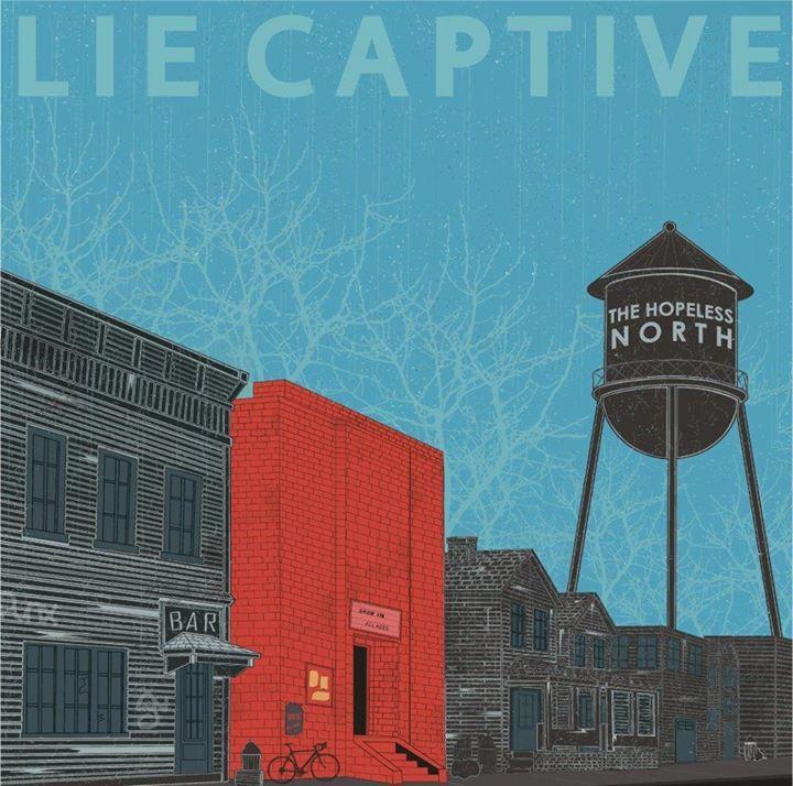 Lie Captive Tour Dates