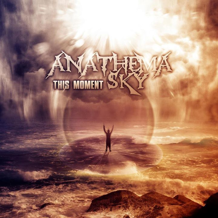 Anathema Sky Tour Dates