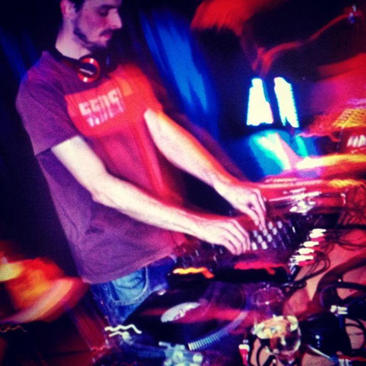 DJ LPJ Tour Dates