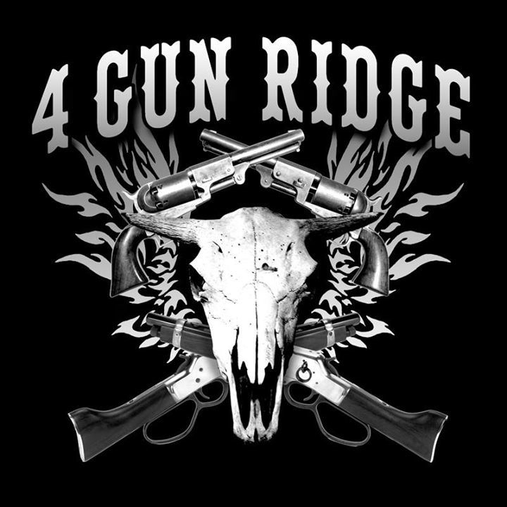 4 Gun Ridge Tour Dates