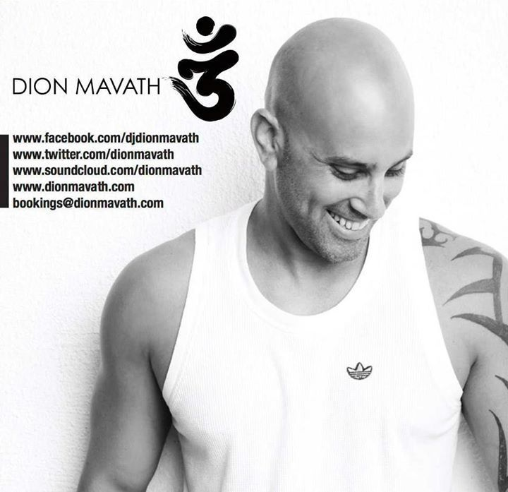 Dion Mavath Tour Dates