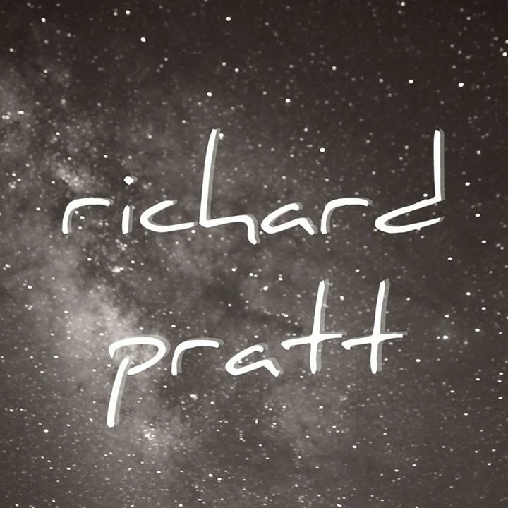 RichArd Pratt Tour Dates