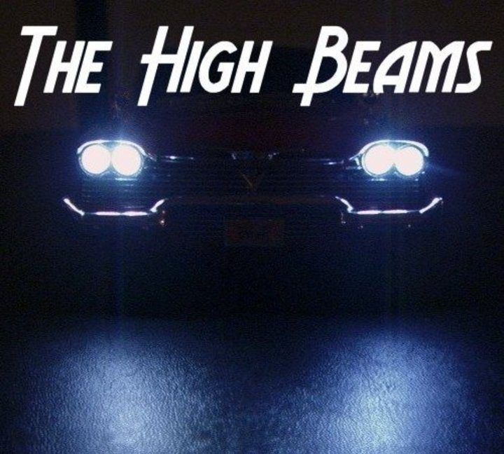 The High Beams Tour Dates