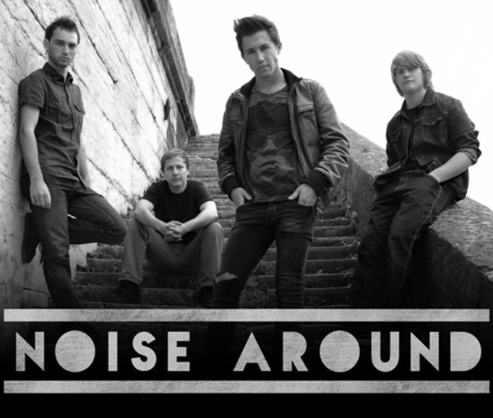 Noise Around Tour Dates
