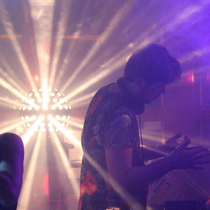 DJ Lomme Tour Dates