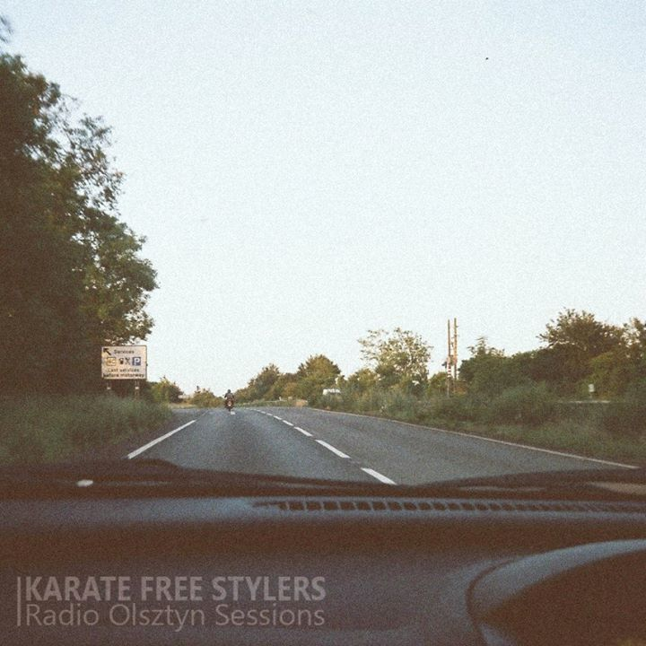 Karate Free Stylers Tour Dates