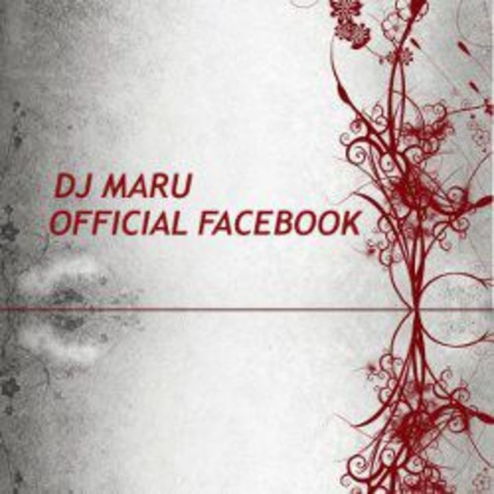 DJ MARU Tour Dates