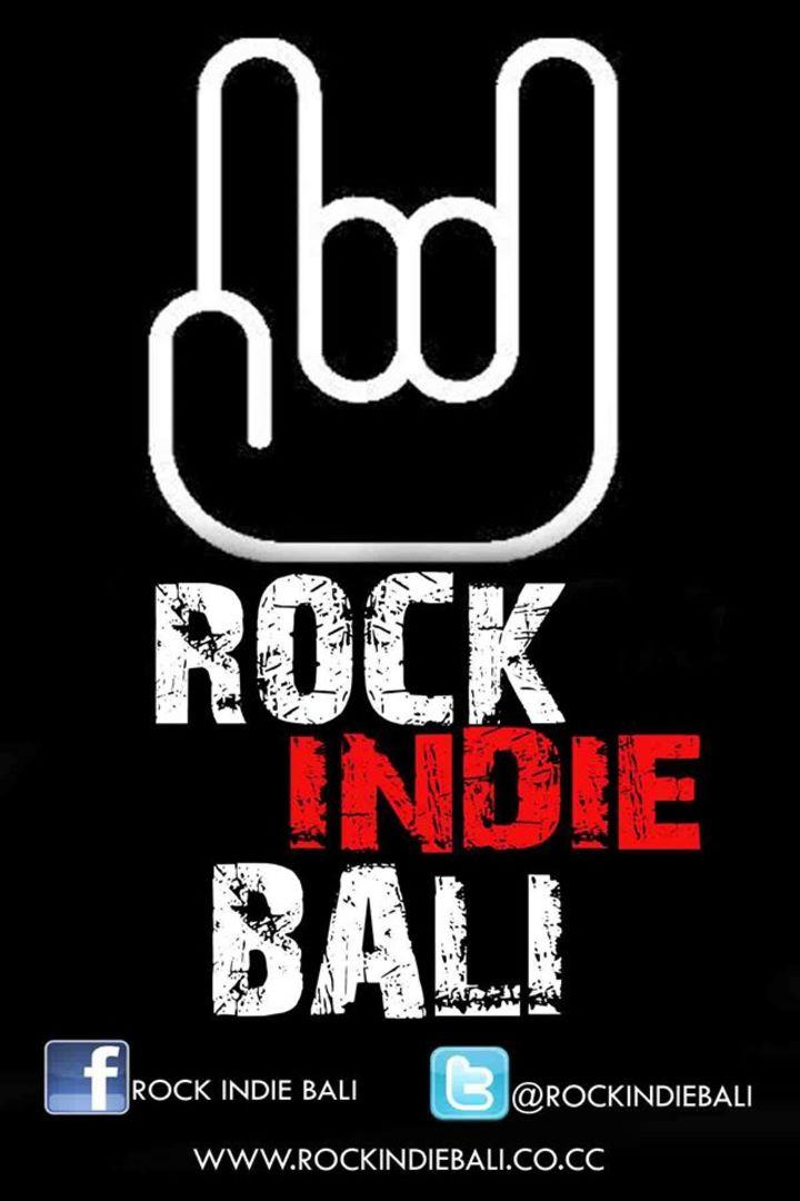 ROCK INDIE BALI Tour Dates