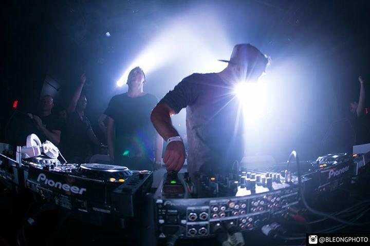 DJ Project 46 Tour Dates