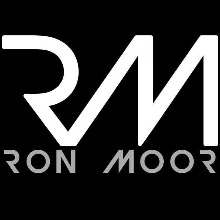 Ron Moor Tour Dates