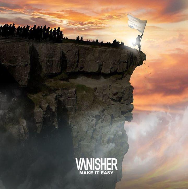 Vanisher Tour Dates