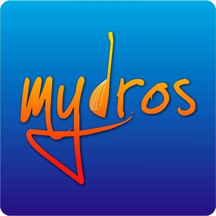 Mydros Tour Dates