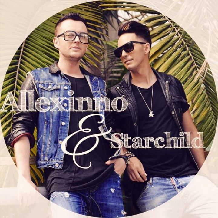 Allexinno & Starchild Tour Dates