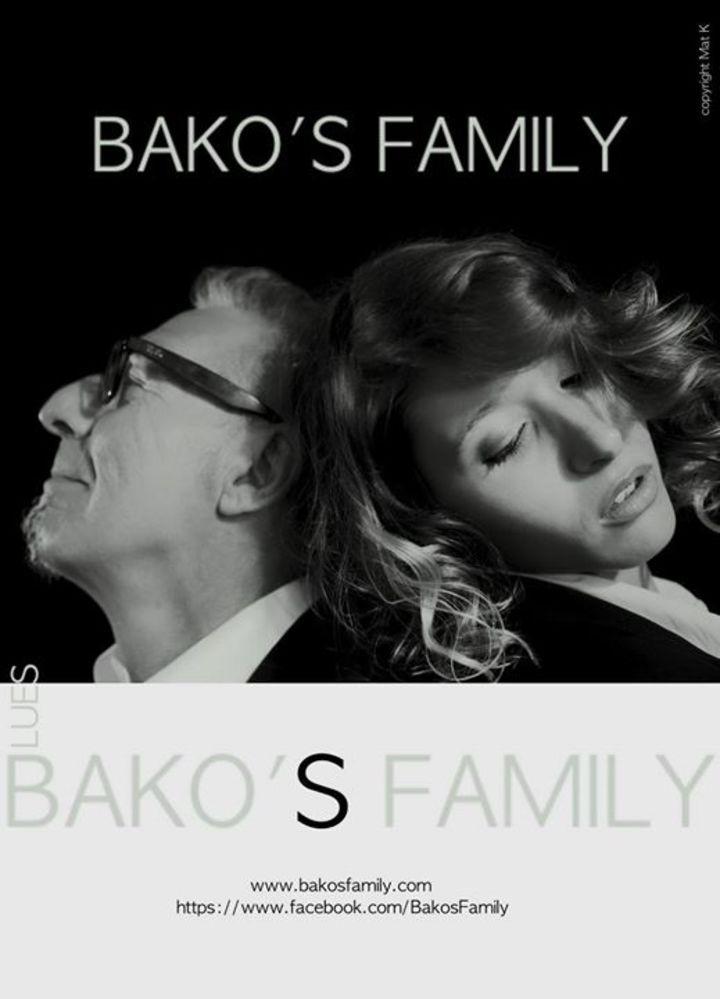 Bako's Family Tour Dates
