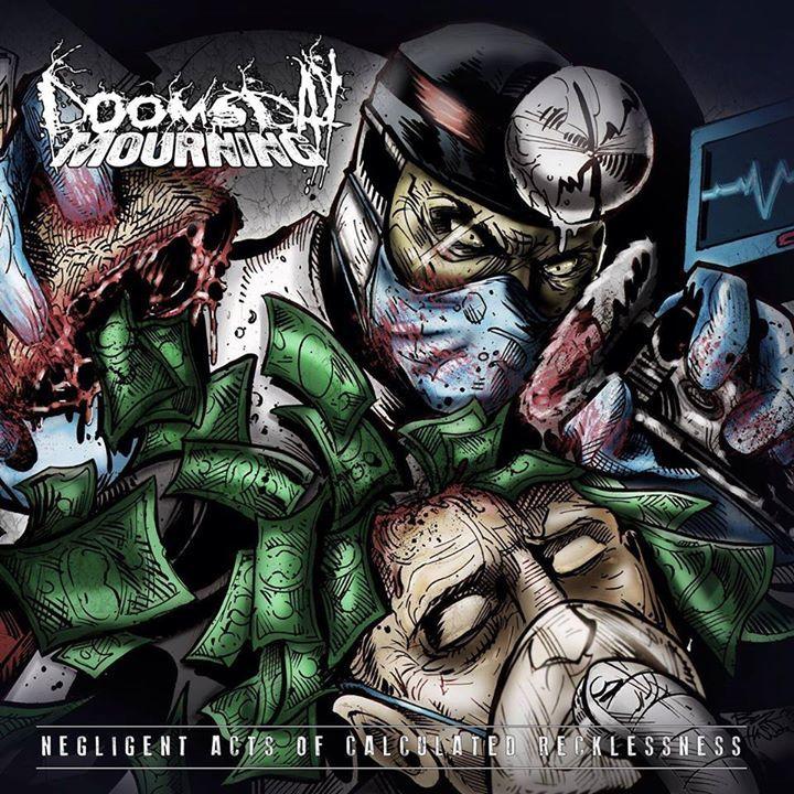 Doomsday Mourning Tour Dates
