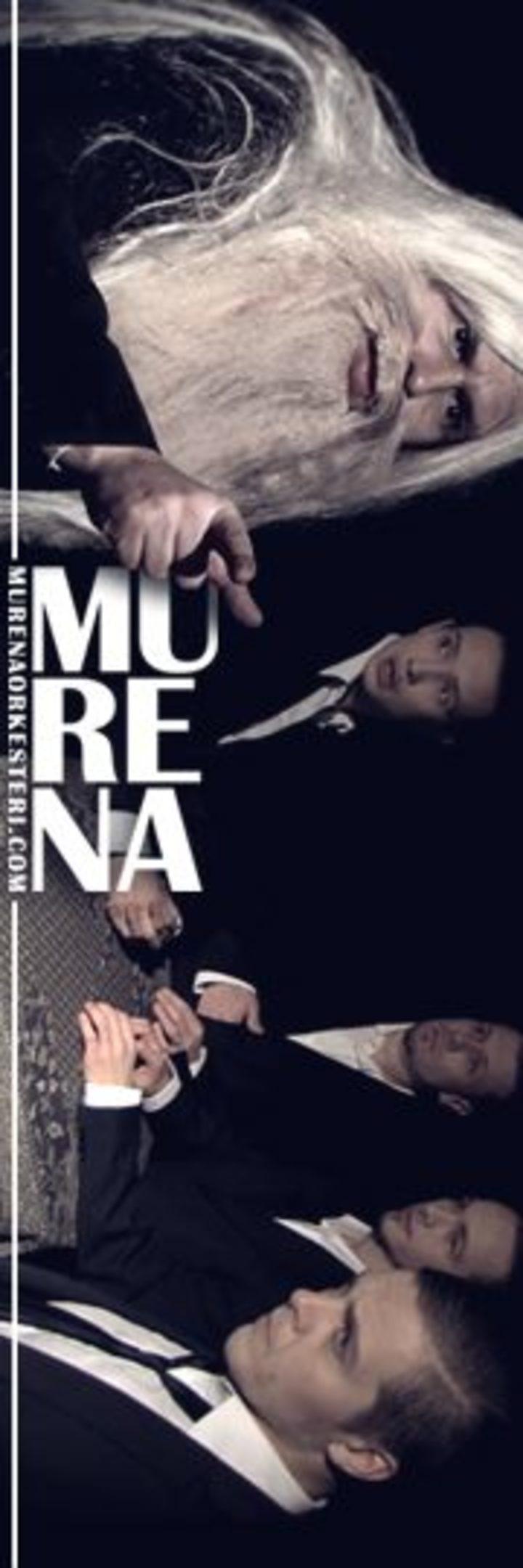 Murena Tour Dates