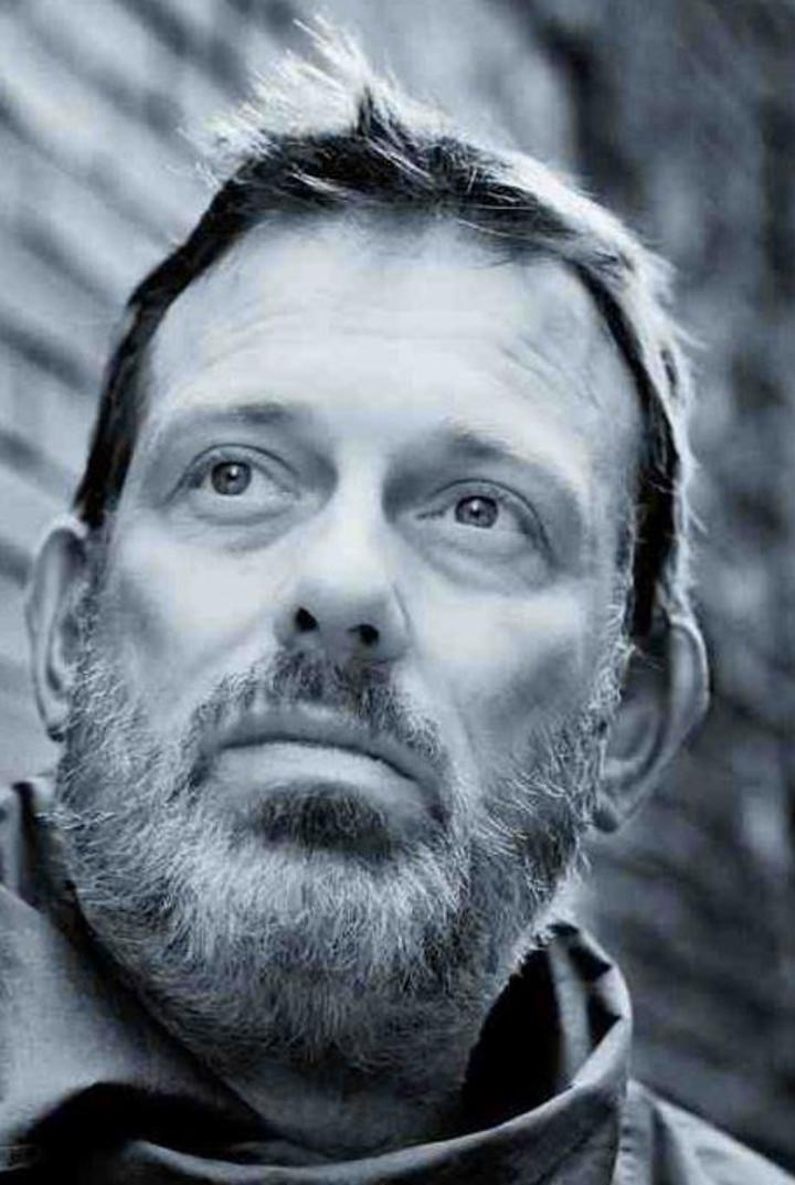 Tom Hingley Tour Dates