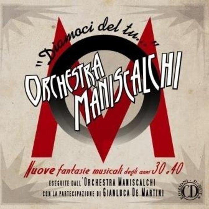 Orchestra Maniscalchi Tour Dates