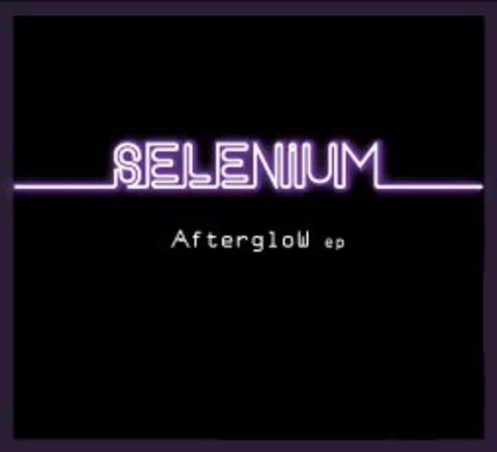 Selenium Tour Dates