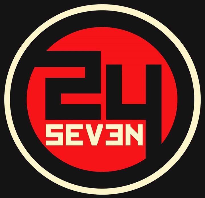 24seven Tour Dates