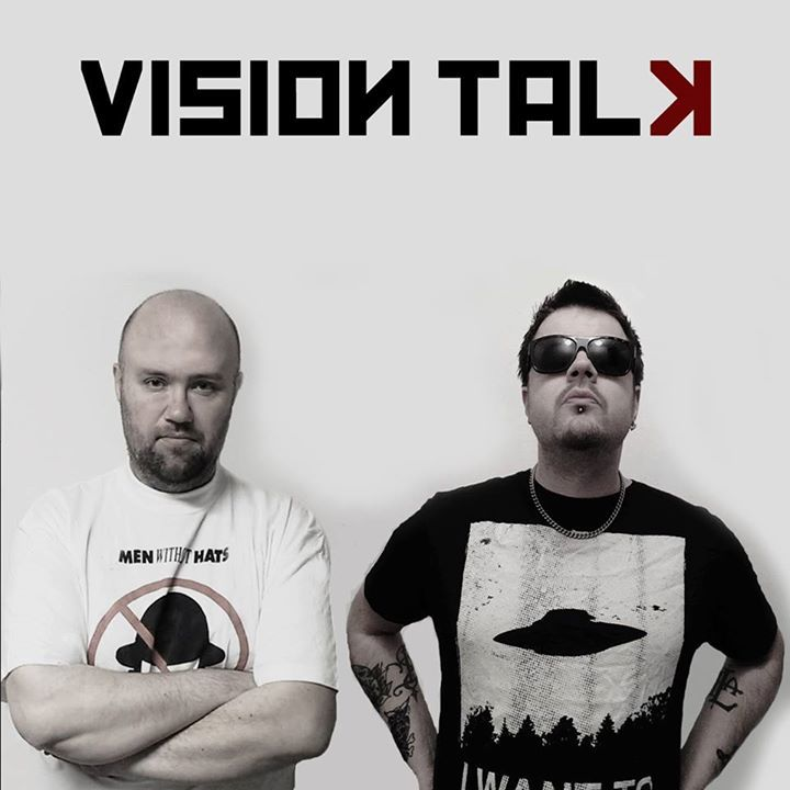 Vision Talk Tour Dates