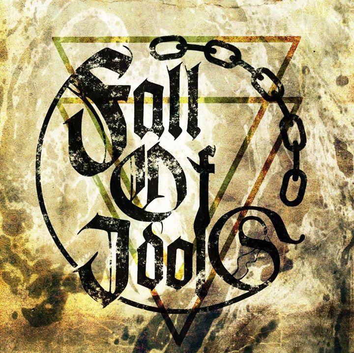 Fall of Idols Tour Dates