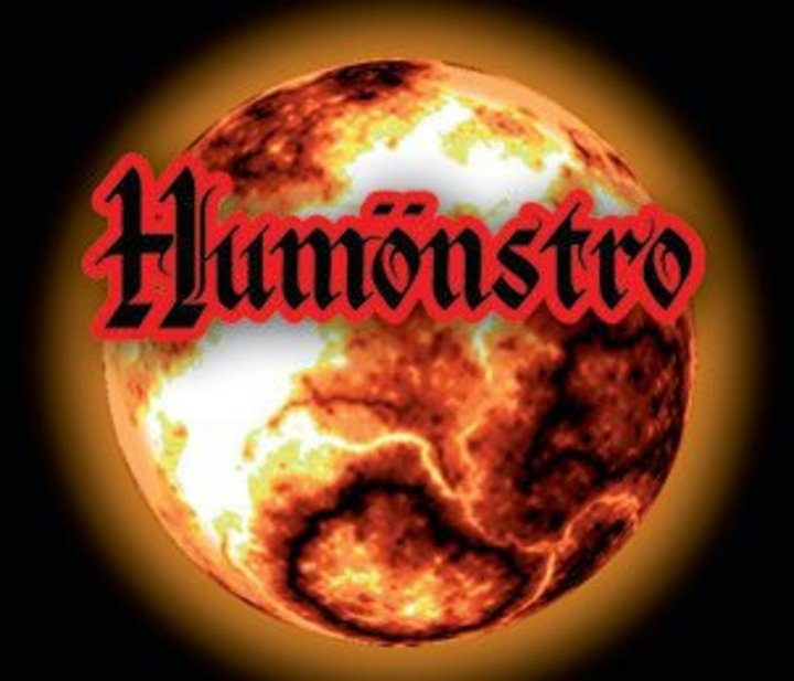 Humonstro Tour Dates