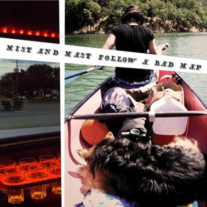 Mist and Mast Tour Dates
