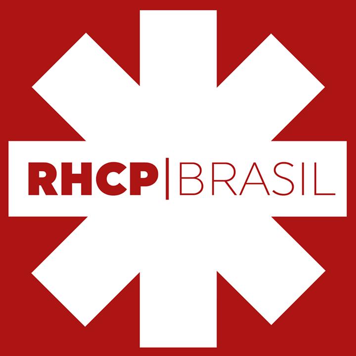 RHCP Brasil Tour Dates