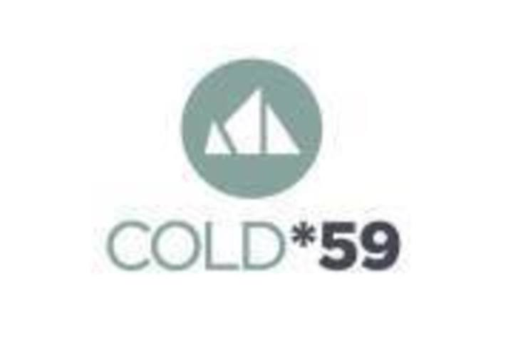 Cold 59 Tour Dates