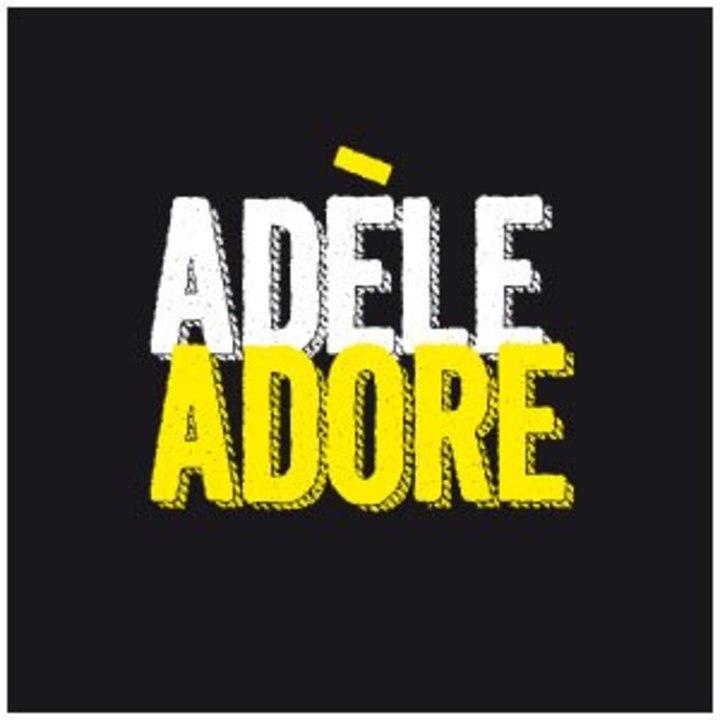 Adèle Adore Tour Dates