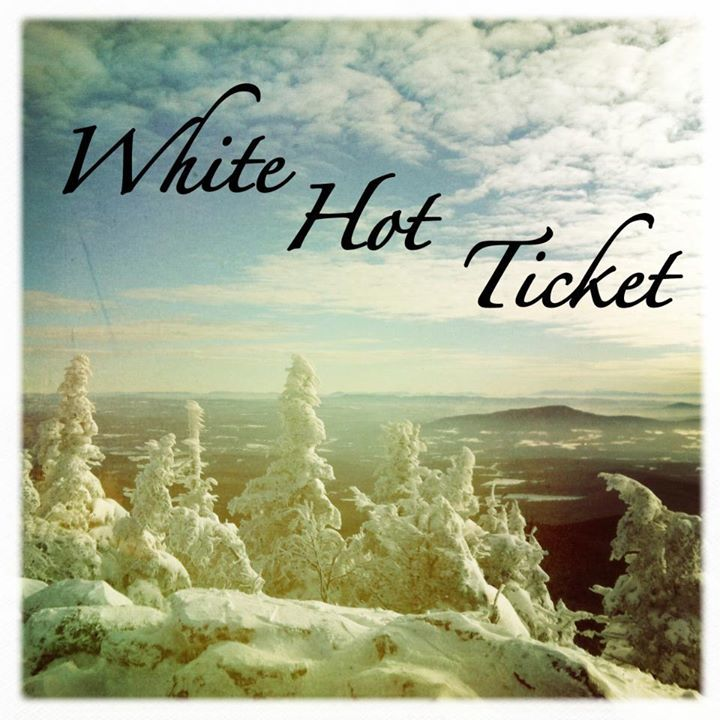 White Hot Ticket Tour Dates