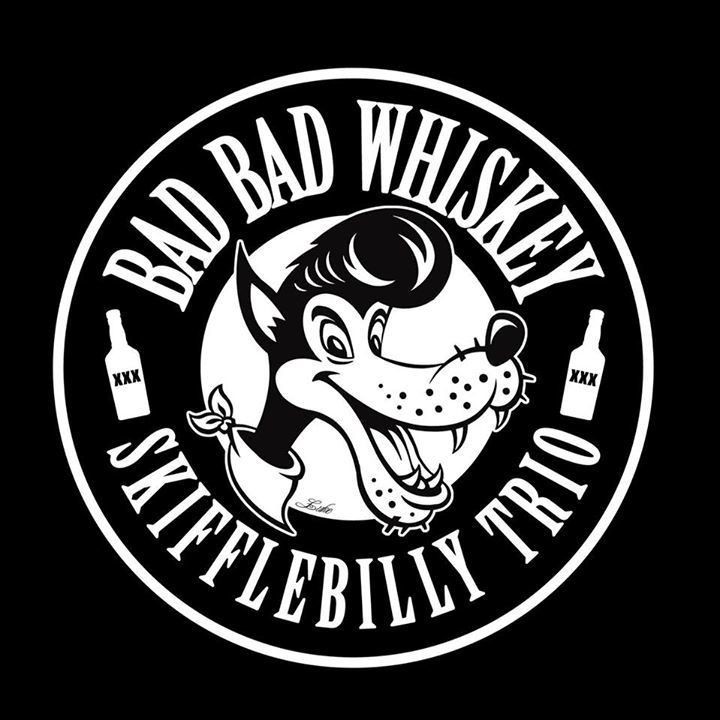 BAD BAD WHISKEY @ Dover Castle - Brighton, United Kingdom