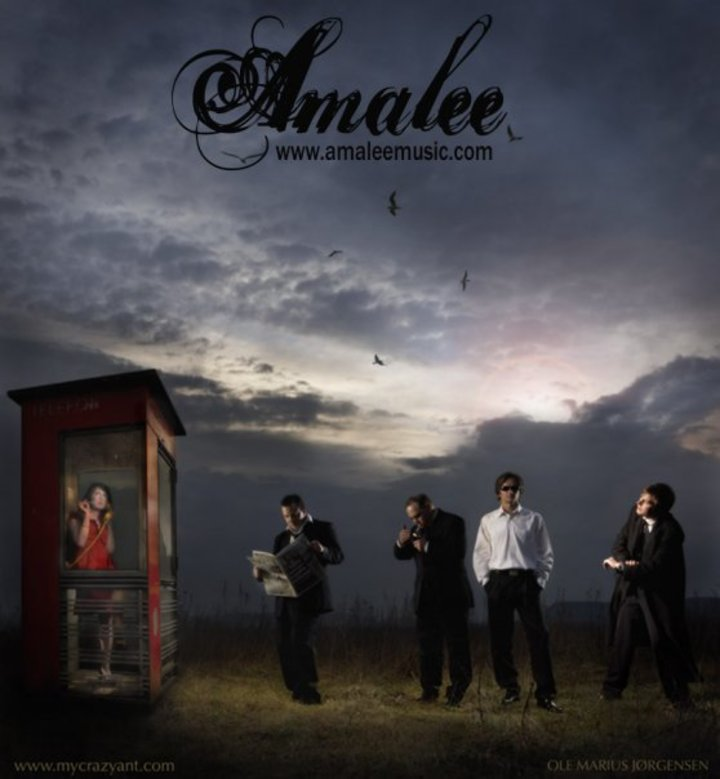 Amalee Tour Dates