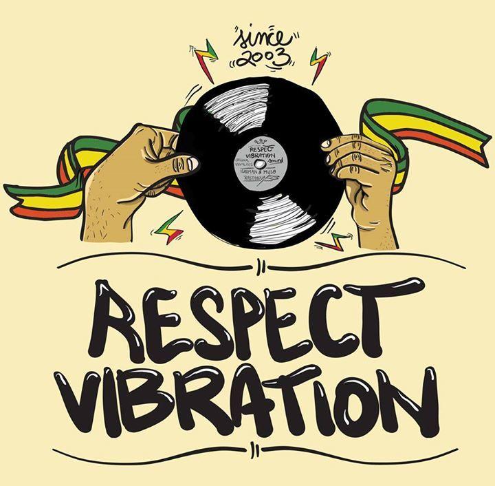 Respect vibration sound Tour Dates