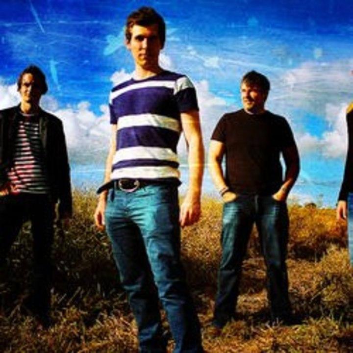 The Simon Pollard Band Tour Dates