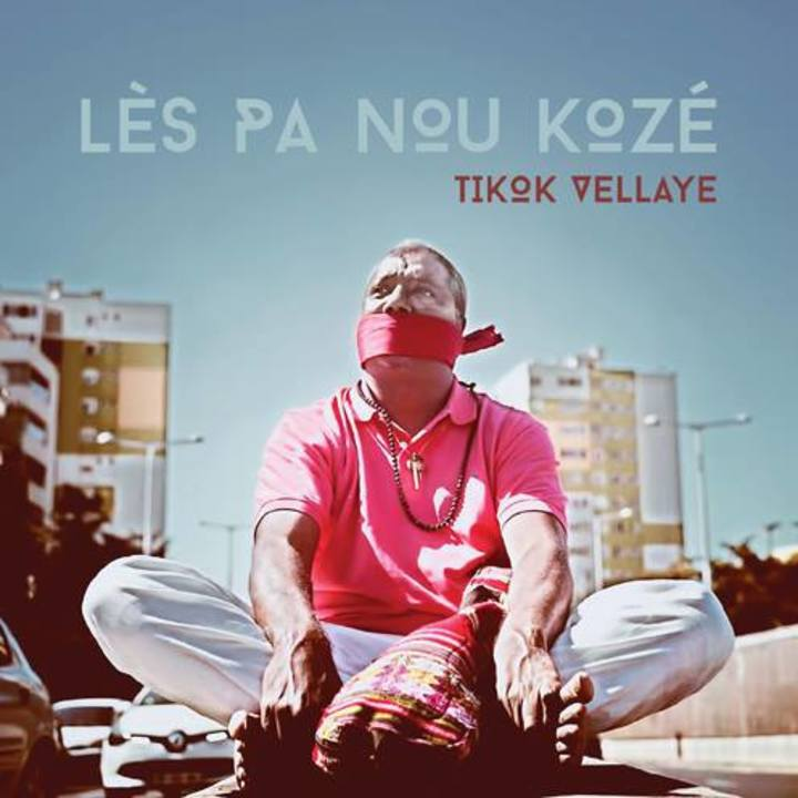 TIKOK VELLAYE Tour Dates