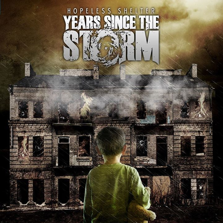 Years Since The Storm Tour Dates