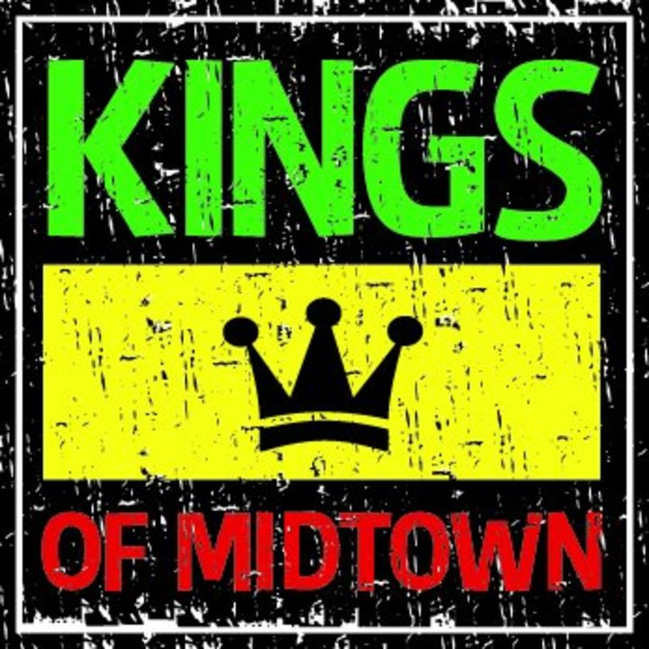 Kings of Midtown Tour Dates